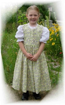 Jumper, Blouse, Skirt, Apron, Pinafore & Vest Patterns