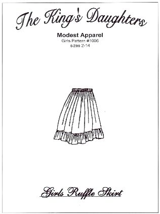 Free Skirt Patterns | Free Vintage Crochet Patterns