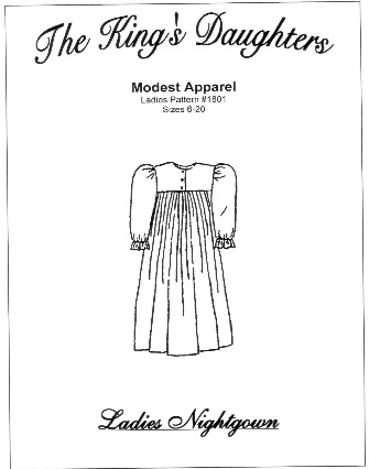 Shephards Costume Pattern - MultiMania - Kostenlose Homepage