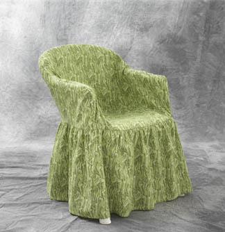 Kwik Sew® Chair Covers Pattern