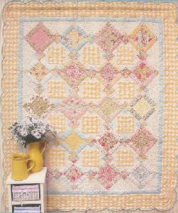 Sweet Dreams Quilt Pattern-Sweat Dreams Quilt Pattern