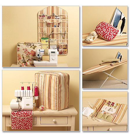Sewing Room Items-Sewing Room Items