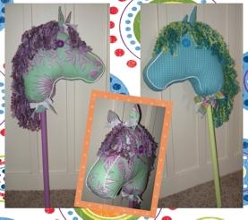 Pony Ride-Pony Ride