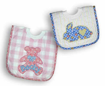 Becky's Bibs-Becky's Bibs