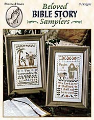 Beloved Bible Story Samplers