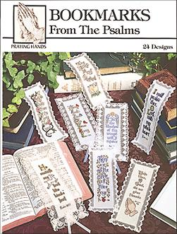 Bookmarks from the Psalms