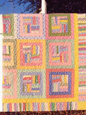 Free Quilt, Craft,and Gift Patterns for All of the Winter