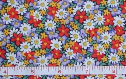 Flat-Fold - Concord Country Floral - CF15-Flat-Fold - Concord Country Floral - CF15