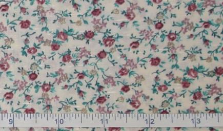 Poly/Cotton Fabrics