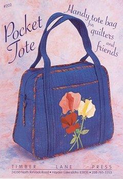 Pocket Tote