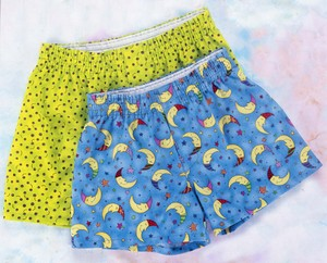 First Choice Boxers - Children's Sizes