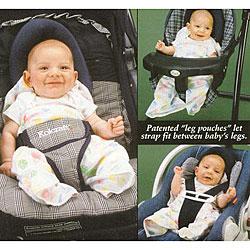 Pre-Made StaySnug Baby Blanket