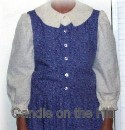 Sisters Blouse Pattern-modest, blouse, pattern, modesty, plain, simple blouse, old-fashioned, Christian