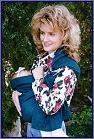 Elizabeth Lee Baby Sling & Tote Bags
