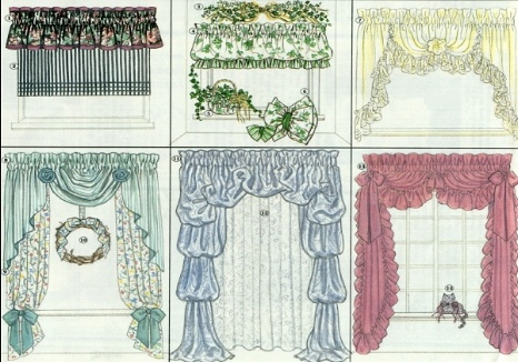 Picture This - Window Treatments