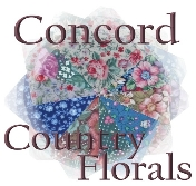 Concord Country Florals - Cotton Calico