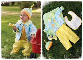 Baby Stuff by Favorite Things