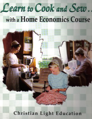 Christian Light Home Economics Course