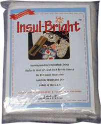 Insul-Bright / Insulated Lining-Insul-Bright / Insulated Lining