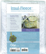 Insul-Fleece / Insulated Interfacing