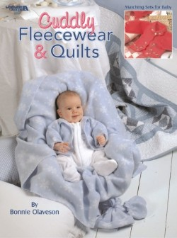 Cuddly Fleecewear & Quilts for Baby