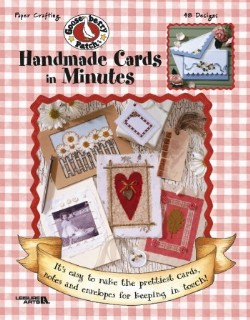 Handmade Cards in Minutes!-Handmade Cards in Minutes!