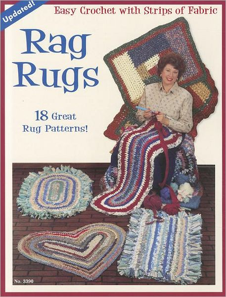Rag Rugs - updated!