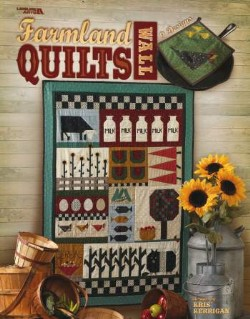 Farmland Wall Quilts