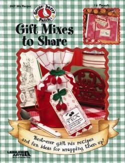 Gift Mixes to Share-Gift Mixes to Share