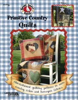 Primative Country Quilts-Primative Country Quilts