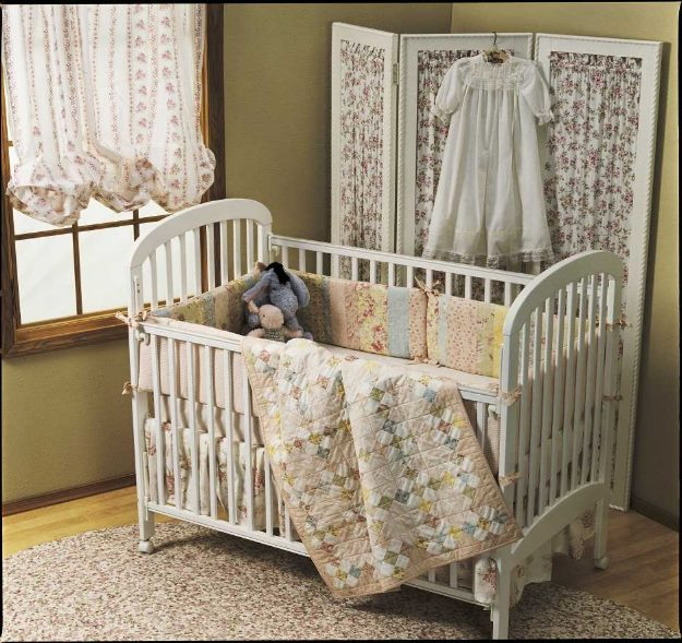 Baby and Kids Quilts - Best of Fons & Porter
