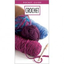 Pocket Guide to Crochet-Pocket Guide to Crochet