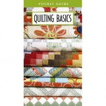 Pocket Guide to Quilting Basics