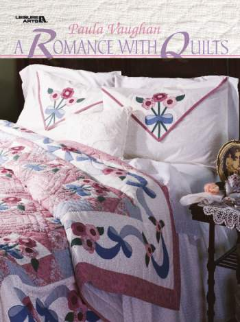 Romance With Quilts
