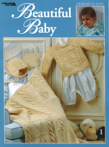 Beautiful Baby - Knitting
