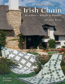 Quilt in a Day - Irish Chain