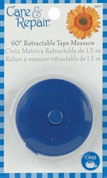 Tape Measure - Retractable 60""