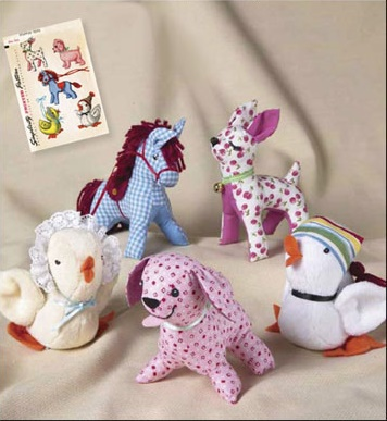 Knit Toys Patterns | Knit Toys | Buy Knit Stuffed Animals