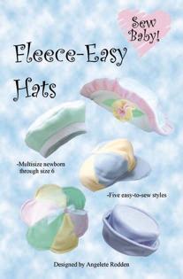 Fleece Easy Hats