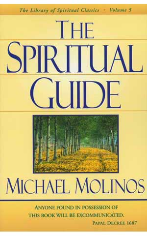 The Spiritual Guide by Michael Molinos-The Spiritual Guide by Michael Molinos
