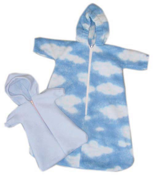 Baby Snow Sack Pattern