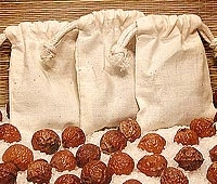 Heavy-Duty Muslin Soap Nuts Wash Bags-Heavy-Duty Muslin Soap Nuts Wash Bags