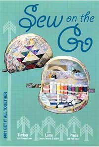 Sew on the Go-Sew on the Go