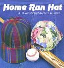 Home Run Hat-Home Run Hat