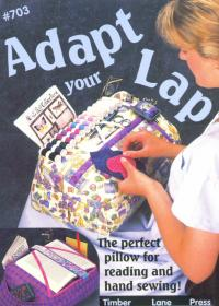 Adapt Your Lap-Adapt Your Lap